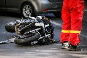 motorcycle accidents almost never end well and you'll need a personal injury attorney stanley law offices
